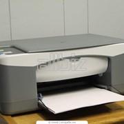 Прокат, аренда принтеров струйных фото