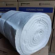 Волокно керамическое огнеупорное Cerablanket фото