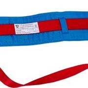 Пояс страховочный (предохранительный) ПП1-А, безлямочный (со стропом – капроновая лента), код 00831 фото