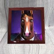 Шкатулка Конь БоДжек, BoJack Horseman №1 фото
