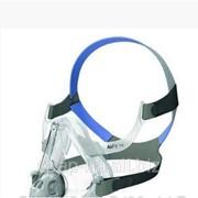 Маска носо-ротовая СИПАП/CPAP AirFit F10 ResMed Код: AF10FF фото