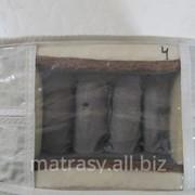Двусторонний анатомический матрас АЛМАКС с Н.П.Б. 2000х1600 фото