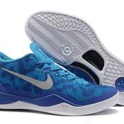 Кроссовки Nike Kobe 8 System баскетбольные 40-46 Код Kobe01 фото