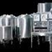 Линия производства сливочного масла П8-ОЛФ фото