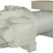Компрессор J&E Hall HSM 4200 среднетемпературный винтовой от 504м3/час фото