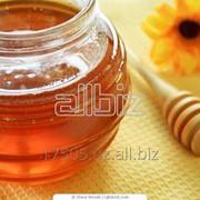 Натуральный горный мёд фото