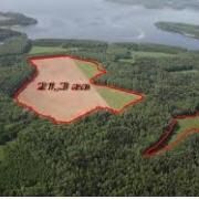 Земельные споры. фото