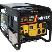 Генератор бензиновые HUTER DY12500LX фото