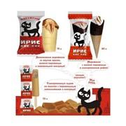 Мороженое Ирис Кис-Кис ТМ Лёва фото