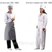 Костюм, арт. 003-0862 фото