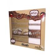 Набор кухонных махровых полотенец НКП12 фото
