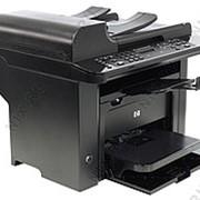 Принтер ColorLaser Jet Pro M177fw фото
