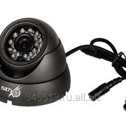 Камера видеонаблюдения AXI-XL62IRM AHD фото