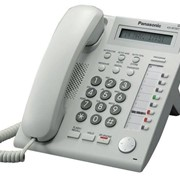 Системный IP-телефон Panasonic KX-NT321 фото