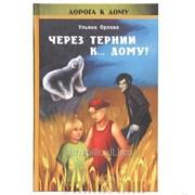Книга Через тернии к... дому! Ульяна Орлова фото