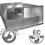 Вентиляторы канальные прямоугольные ЕС ВКП 40-20 ЕС/0,27-1435 фото