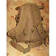 Штурмовой рюкзак USMC 3 Day Pack фото