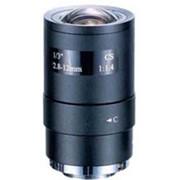 Варифокальный объектив видеонаблюдение V13VM2812, 2,8-12мм фото