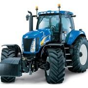 Трактор New Holland T8040 (303 л.с.) 2007 г.в. фото