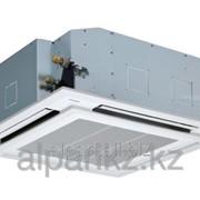 Кондиционер кассетный GMV-ND36T/A-T (внутренний блок) фото