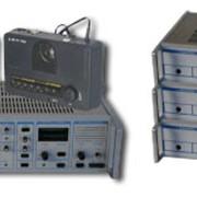 Радиоузел РУ-1000 фото