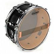 """S14H20 200 Пластик для малого барабана 14"""", прозрачный, резонансный, Evans фото"""