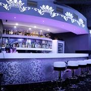 Оформление баров ресторанов меню фото