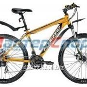Велосипед горный Next 1.0 disk фото