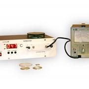 Стенд лабораторный Изучение удельных электрических сопротивлений твердых диэлектриков МВ003 фото