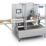 Автоматическая машина для резки цилиндрического сыра на сегменты ALPMA SC Basic фото