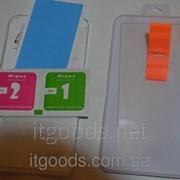 Стекло защитное (защита) для Sony Xperia Z2 D6502 | D6503 | D6543 | L50w ОТЛИЧНОЕ КАЧЕСТВО 3503 фото