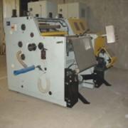 Машина бобинорезательная для бумаги МРБ02У фото