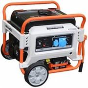 Генератор бензиновый Zongshen XB 7000 E фото