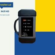 АвтоСканер X-431 HD 3 для автосервиса фото