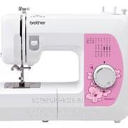 Швейная машина Brother Hanami 17 фото