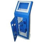 Антивандальные корпуса для торговых автоматов фото