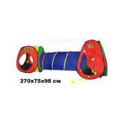 Домик-палатка детская игровая 5015 фото