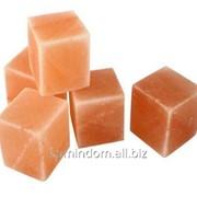 Соляной куб 50 х 50 х 50 фото