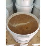 Мёд разнотравье светлое 1 фото