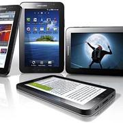 Samsung Galaxy Tab Wi-Fi GT-P1010 фото
