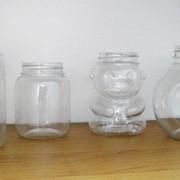 Банки литьевые для фармацевтики (пластик) фото