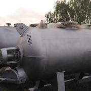 Вакуумный Котел Ж4ФПА для производства мясокостной муки фото