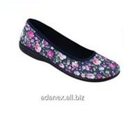 Тапочки женские Adanex SAP2 Sara 20487 фото