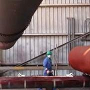 Нанесение антикоррозионных покрытий,защита металла от коррозии, защита металлоконструкций от коррозии,обработка металла,антикоррозионные услуги,Херсон,Херсонская область фото