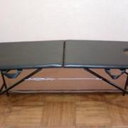 Продам массажный стол фото