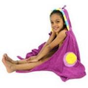 Полотенце Kidorable Бабочка фото