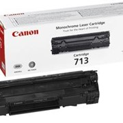 Заправка картриджей Canon фото