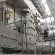 Оборудование для целлюлозно-бумажной промышленности фото