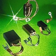 Электрощетки для электродвигателей фото