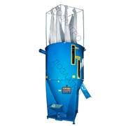 Смеситель корма шнековый ССК-2,3 фото